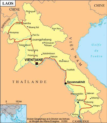 Carte_Laos