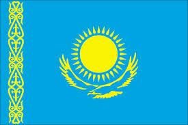 Kazakh_Flag