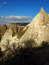 cappadoce roues libres